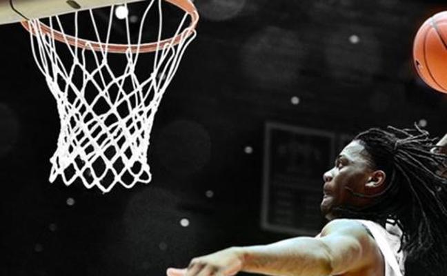 Jameel McKay sustituirá a Eric en la pintura del Bilbao Basket