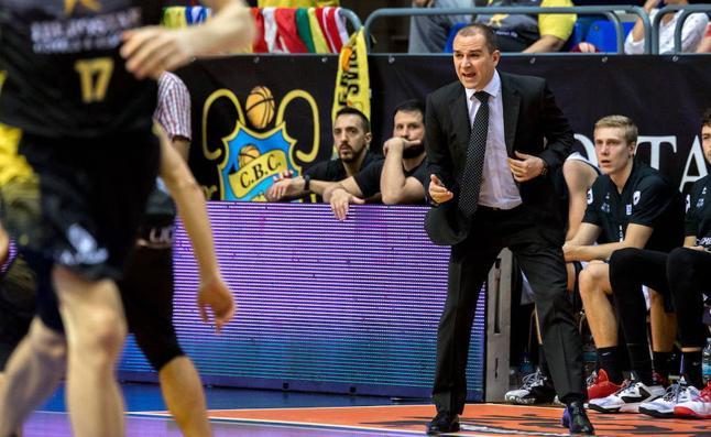 El Bilbao Basket arrancará la Liga visitando al Real Madrid