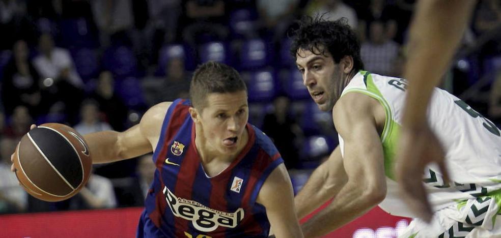 Lakovic se incorpora al cuerpo técnico del Bilbao Basket