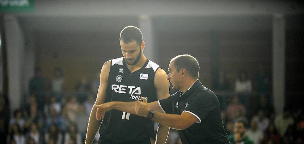 El Bilbao Basket comenzará la liga ante el Montakit el 30 de septiembre a las 19.30 horas