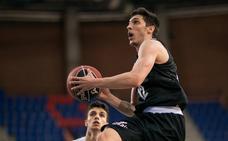 Redivo ilumina al Bilbao Basket