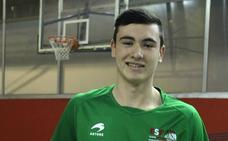 El Bilbao Basket ficha al prometedor Mendikote