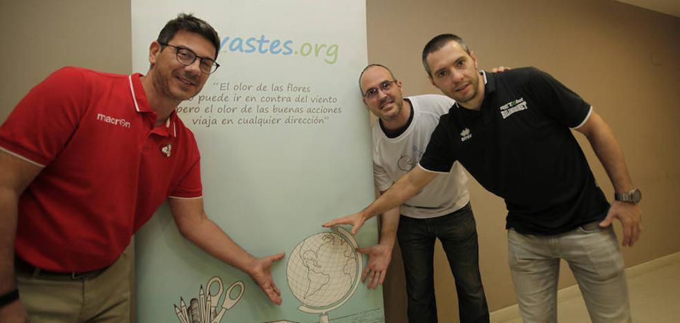 Amistoso del Retabet Bilbao Basket con el Hapoel Jerusalem, el campeón israelí