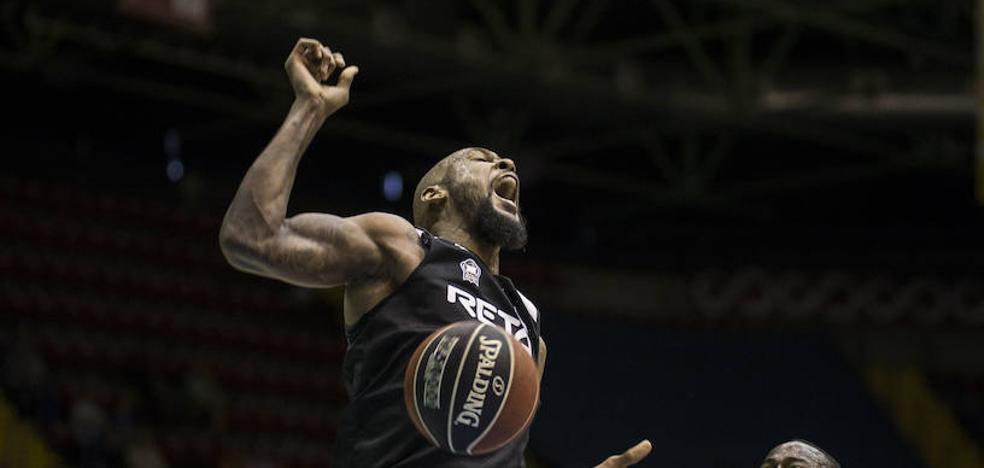 El Bilbao Basket da un golpe en la mesa