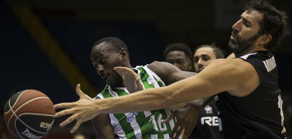 Álex Mumbrú supera a Epi y se convierte en el décimo anotador histórico de la ACB
