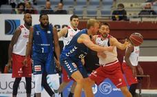 El Bilbao Basket se lleva el derbi