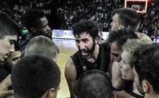 Lokomotiv Kuban - RETABET Bilbao Basket en directo: Eurocup 2017-18