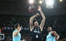 El Bilbao Basket sucumbe ante un poderoso Barça