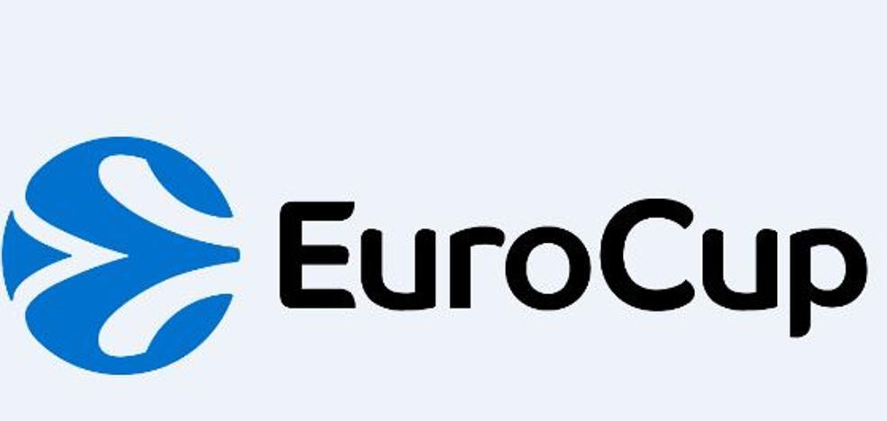 Clasificación Eurocup 2017 - 2018
