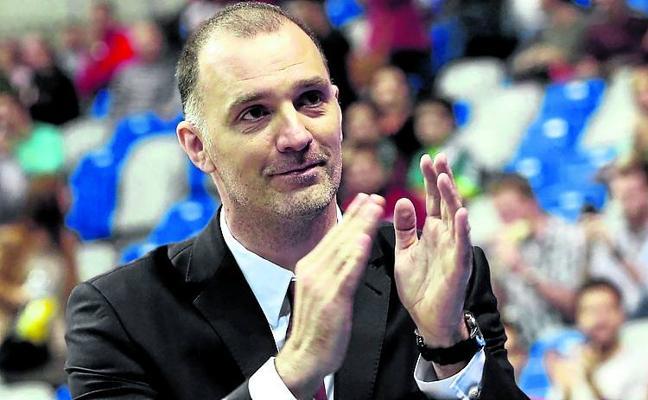Mrsic, nuevo entrenador del RETAbet