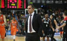 «Todos hemos luchado dando lo mejor de cada uno», se despide Carles Duran