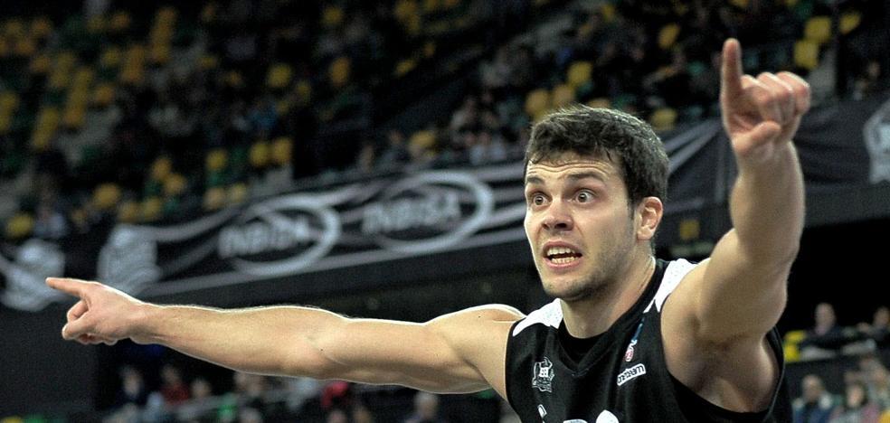 Todorovic: «Hay que tener paciencia»