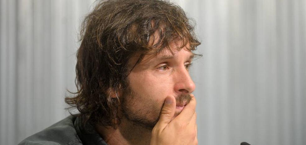Raúl López: «Es un momento complicado, pero las cosas irán a mejor»