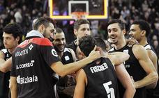 El Bilbao Basket admite retrasos «de hasta dos meses» en los pagos a la plantilla