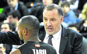 Otra hora de la verdad para el Bilbao Basket
