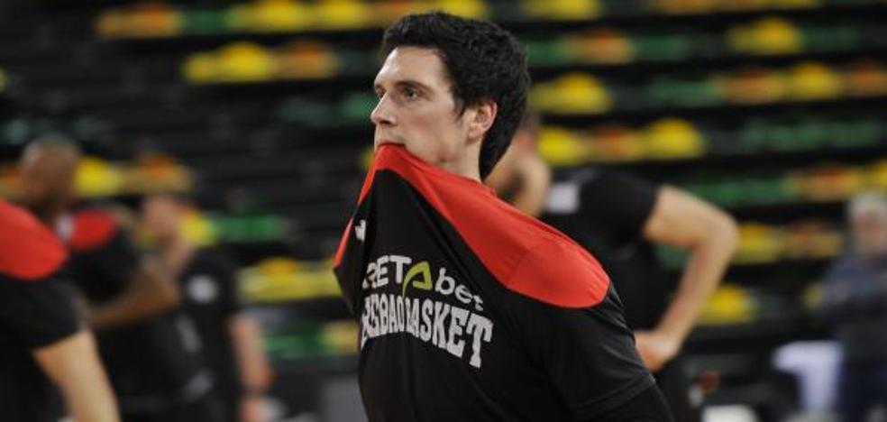Unión en el Bilbao Basket: «Ha sido un desastre pero es el pasado»