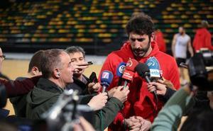 Mumbrú: «Tengo claro que Bilbao y Miribilla no pueden estar sin baloncesto»