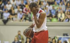 La eliminación del Prat deja al Bilbao Basket ante el peor escenario posible