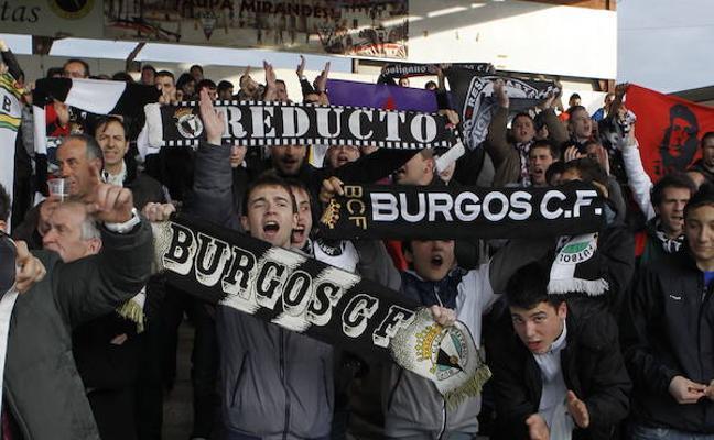 La Comisión Antiviolencia declara el derbi provincial entre Mirandés y Burgos partido de «alto riesgo»