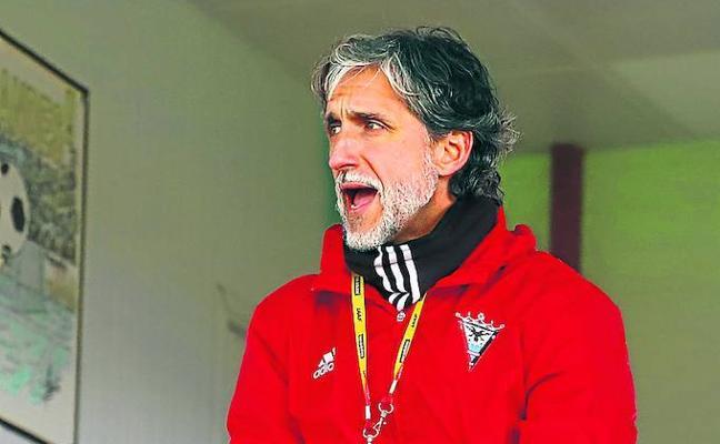 Competición confirma un partido de sanción a Alfaro y el Unión sigue sin técnico