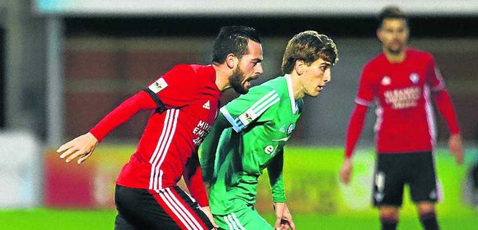 Romero amplía a siete el número de jugadores del líder que han marcado gol