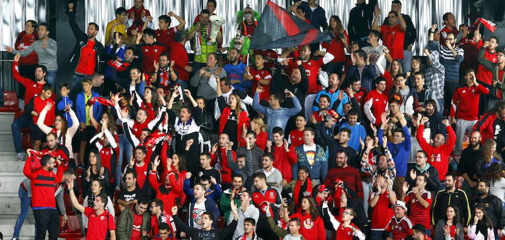 «Os necesitamos», es el mensaje del club a la afición ante el Racing y tras 2 derrotas