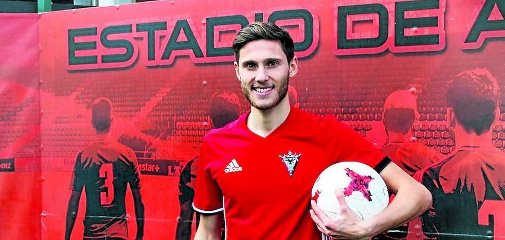 Rivada: «No fue fácil pero me apetecía tomar la decisión»
