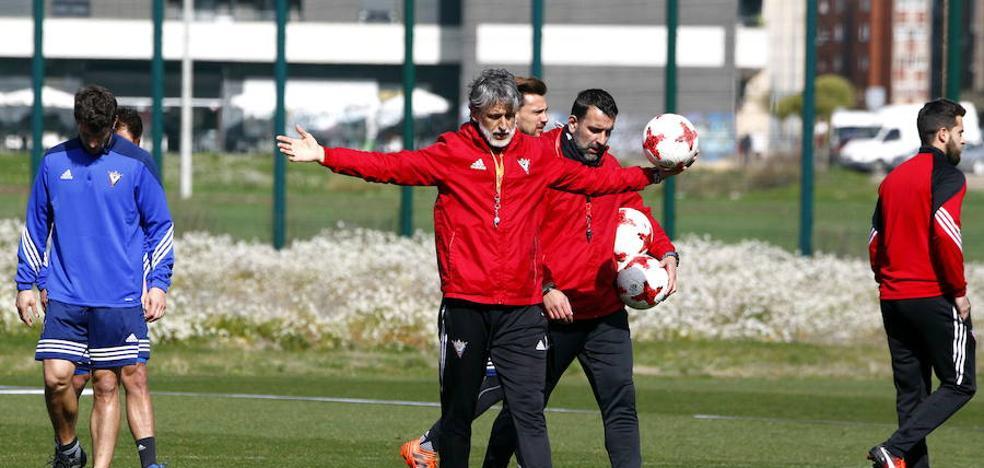Alfaro: «No tenemos que ser ahora tan 'tontos' y dudar de este equipo»
