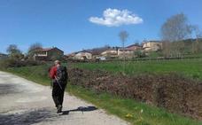 El Camino de Santiago olvidado. Por las Merindades