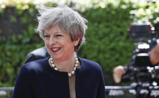 Bruselas tendrá que recortar fondos europeos por el «agujero» de 10.000 millones del 'Brexit'