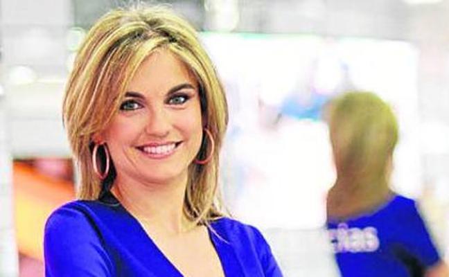 Telemadrid ficha a Lourdes Maldonado