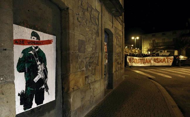 Los gobiernos vasco y navarro arremeten contra el fiscal por el 'caso Alsasua'