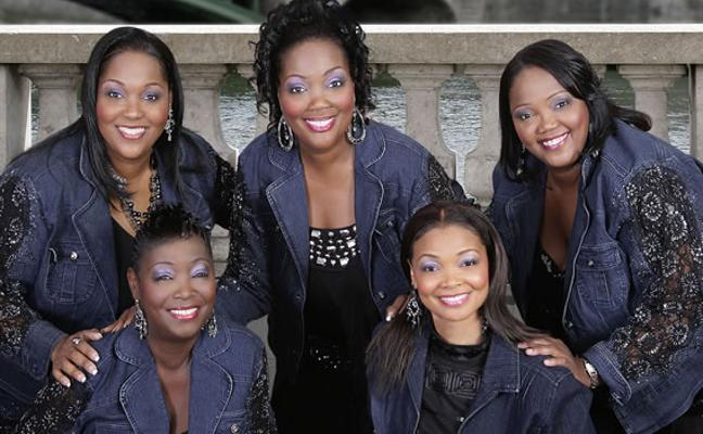 11 de julio 2017: The Brown Sisters