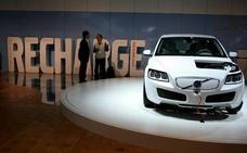 Volvo sólo lanzará vehículos eléctricos o híbridos a partir de 2019