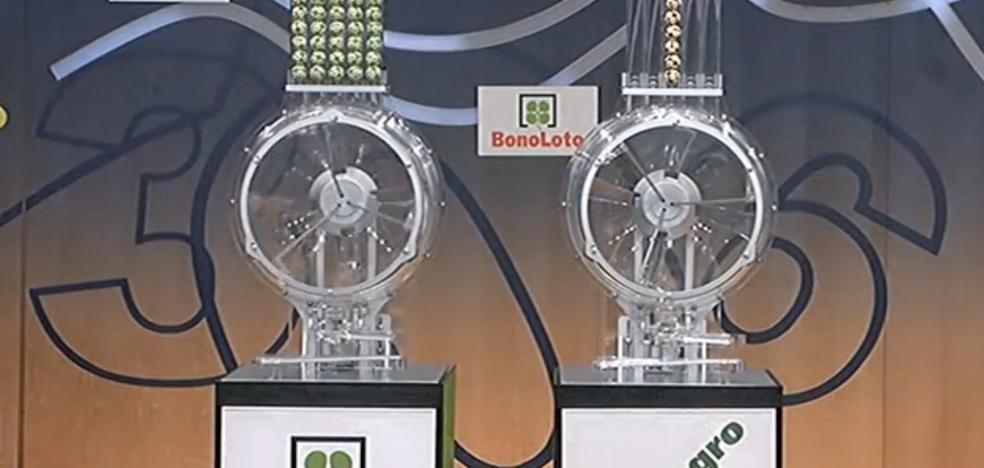Bonoloto de hoy viernes 11 de agosto de 2017: Resultados del sorteo