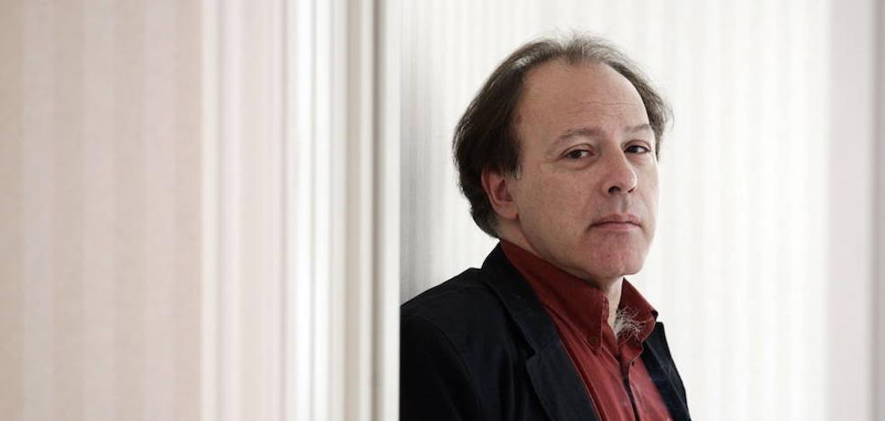 Javier Marías publicará el 5 de septiembre su nuevo libro
