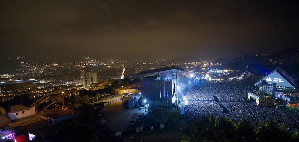 Lo mejor y lo peor del Bilbao BBK Live 2017