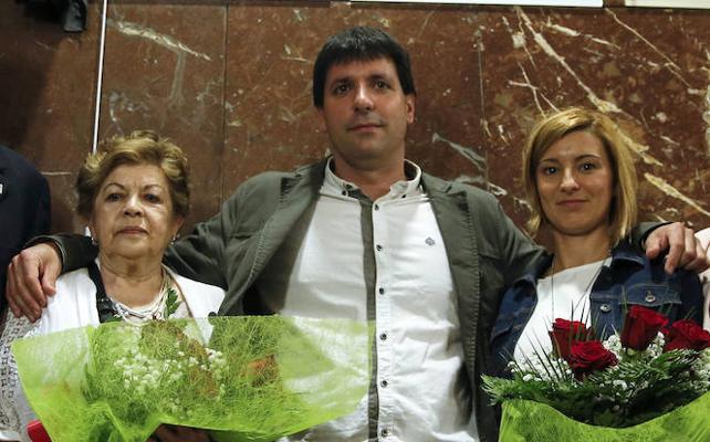 El alcalde de Rentería se incorpora al Instituto vasco de la Memoria