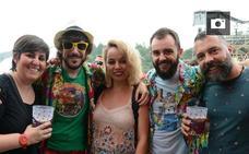 ¡Busca tu foto en el Bilbao BBK Live!