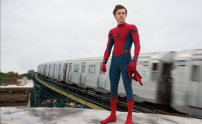'Spider-Man: Homecoming' arrasa con más de 250 millones de dólares en su estreno