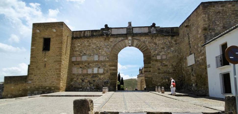 Antequera, la ciudad por donde sale el sol