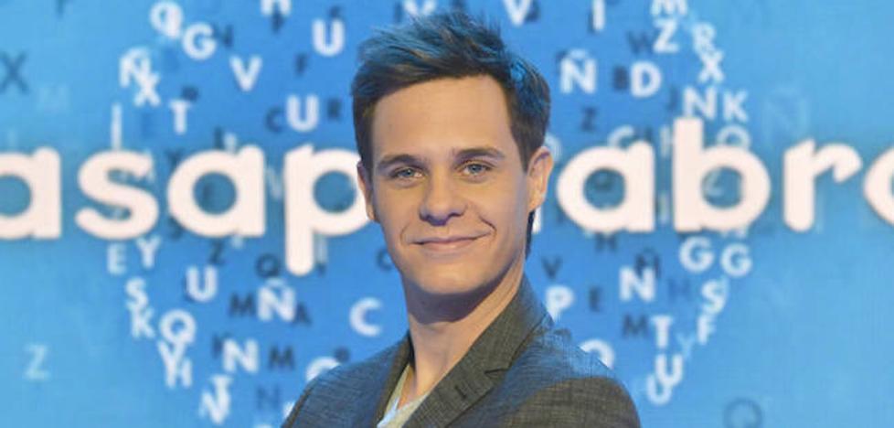 Mediaset España renueva su contrato de larga duración con Christian Gálvez