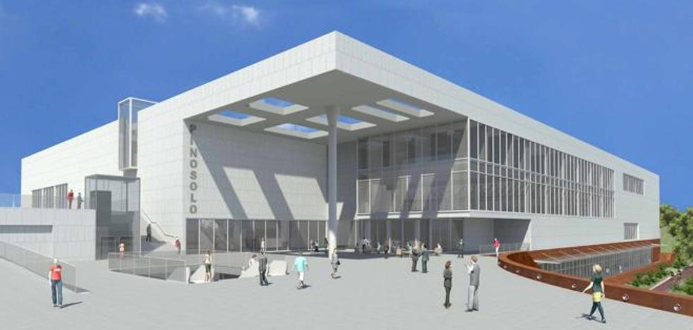 La Corte Arbitral resolverá la millonaria reclamación de la contrata de Pinosolo al Ayuntamiento de Leioa