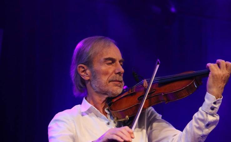 Ponty, Eastwood y Lagrène en el Festival de jazz de Vitoria 2017