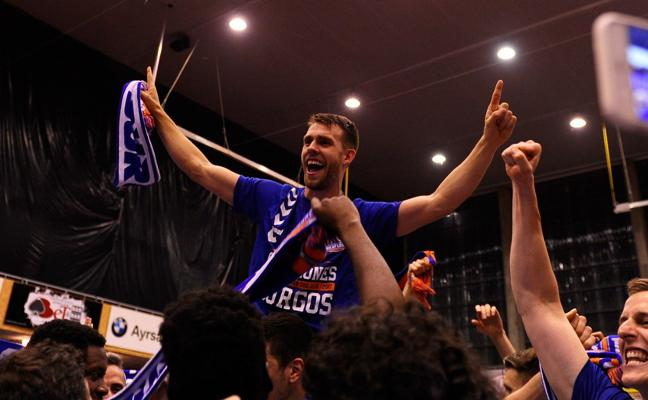 A la cuarta va la vencida: Burgos por fin tendrá equipo en la ACB