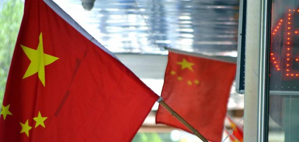 Al menos 22 muertos por un incendio en el este de China