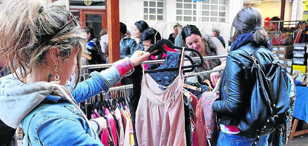 La Feria Factoring tratará de elevar las ventas del comercio en verano