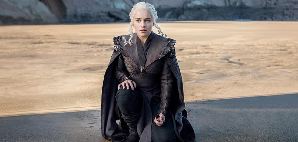 7x01 'Juego de Tronos': así se prepara una guerra con dragones