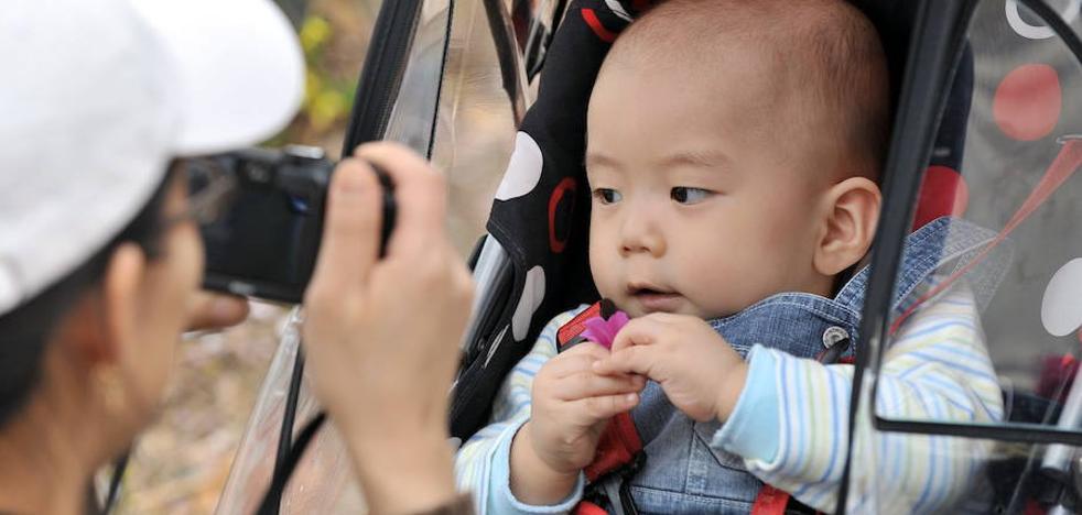 En Seúl existe una 'caja para bebés' donde abandonar a los hijos