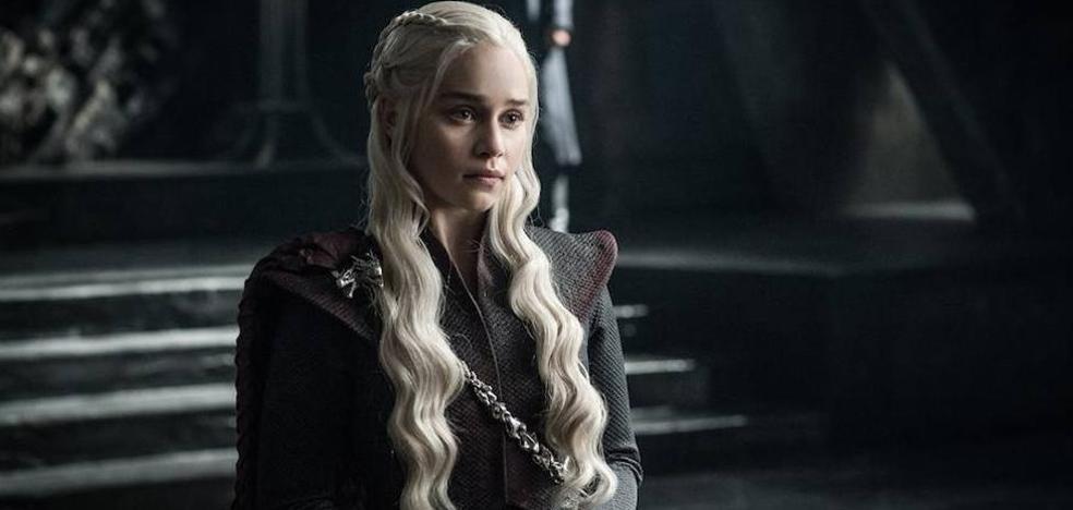 'Juego de Tronos' estrena su 7ª temporada con récord de audiencia